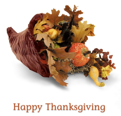 Happy Thankisgiving